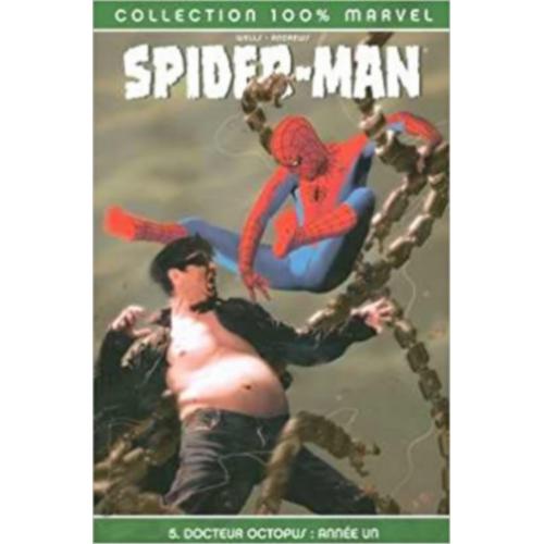 Spider-Man, Tome 5 : Docteur Octopus : année un (VF)