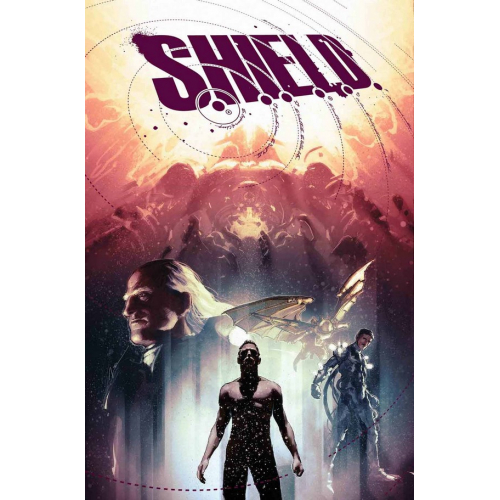 SHIELD by Hickman & Weaver 6 (VO)