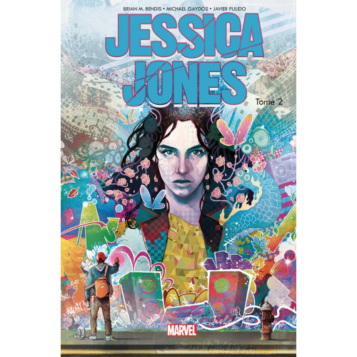 Jessica Jones All New Different Tome 2 (VF)