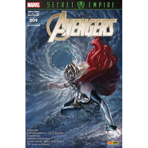 Avengers n°9 (VF)