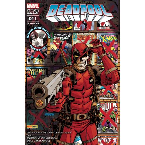 Deadpool nº11 (VF)