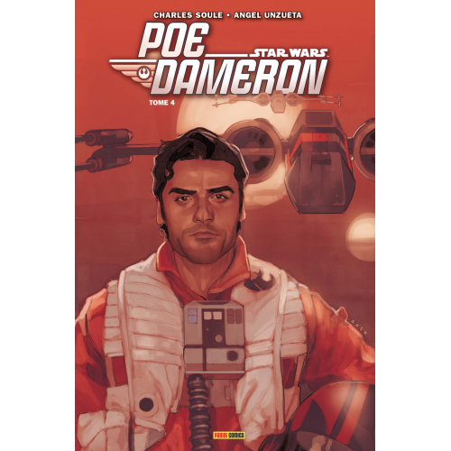 Star Wars : Poe Dameron Tome 4 (VF)