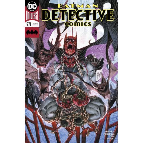 Detective Comics 971 (VO)