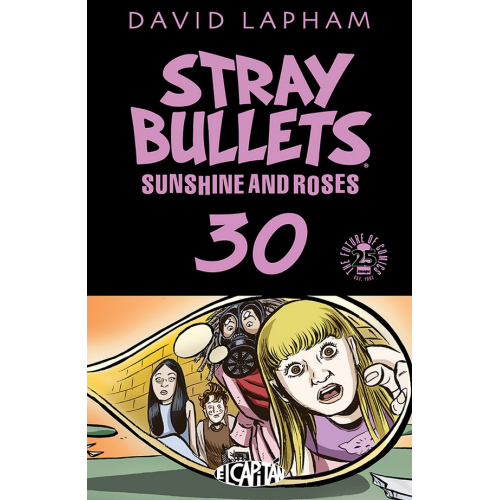 STRAY BULLETS SUNSHINE & ROSES 30 (VO)