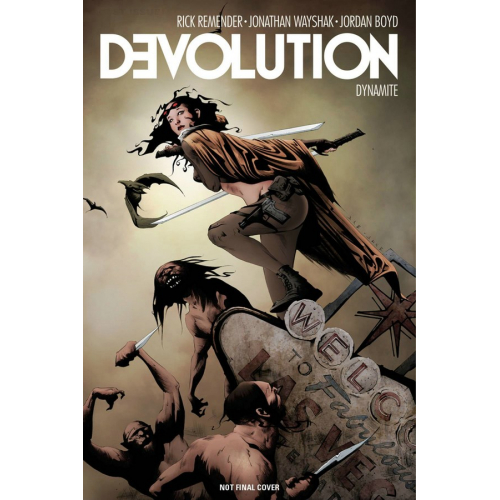 Absolution Tome 1 (VF)