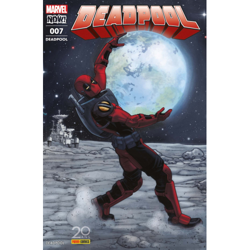 Deadpool nº7 (VF)