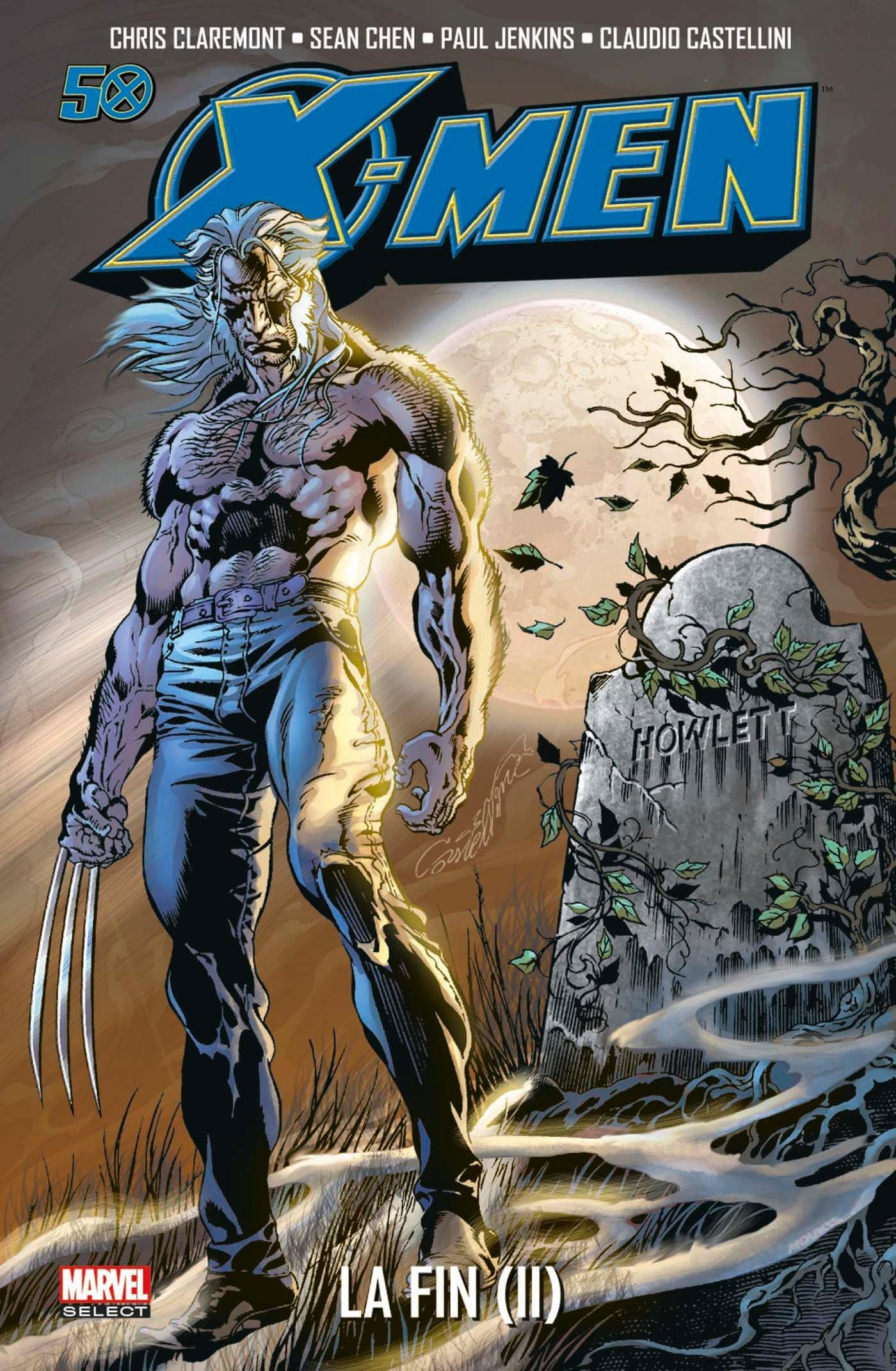 X-Men La Fin Tome 2 (VF)