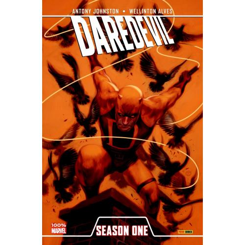 DAREDEVIL SEASON ONE (VF)