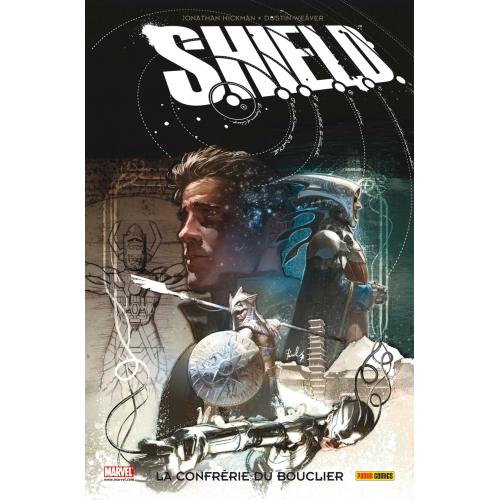 Shield: la confrérie du bouclier (VF)