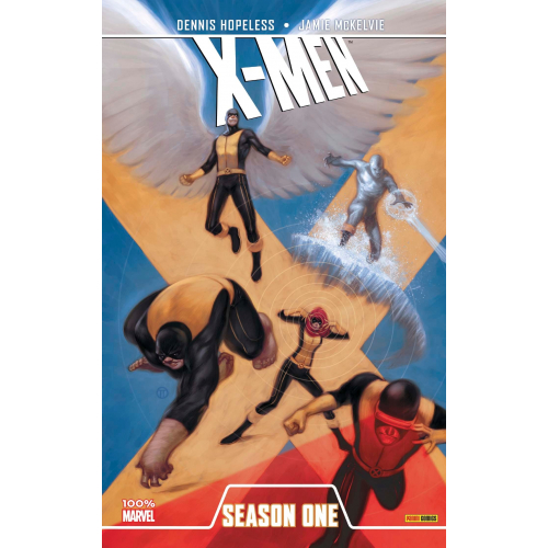 X-Men : Season One (VF)