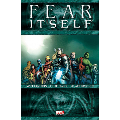 Fear Itself (VF)