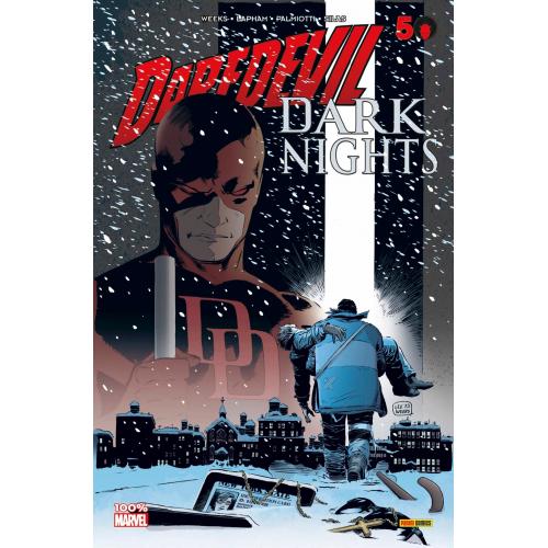 DAREDEVIL : DARK NIGHTS (VF)