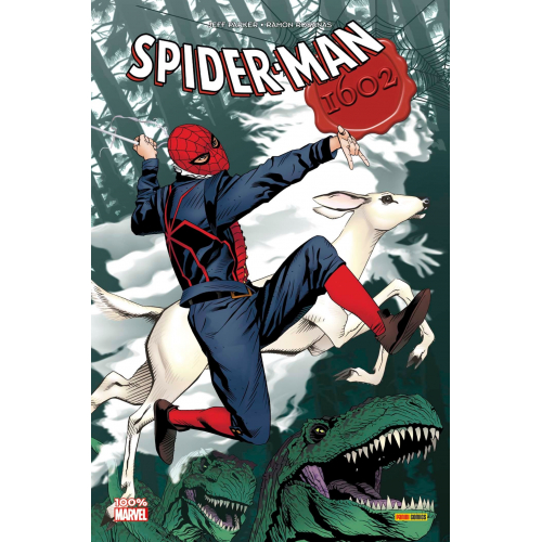 Spider-Man 1602 (VF)