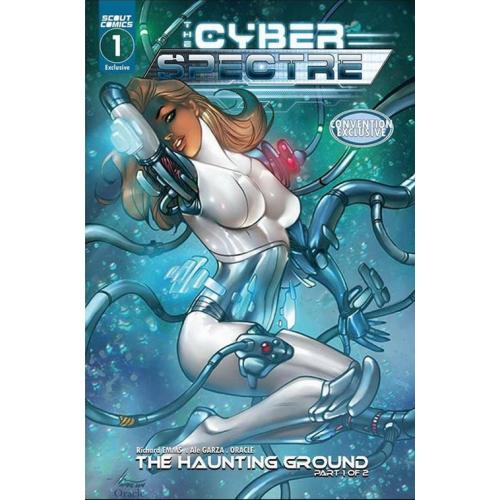 CYBER SPECTRE 1 (VO) Ale Garza