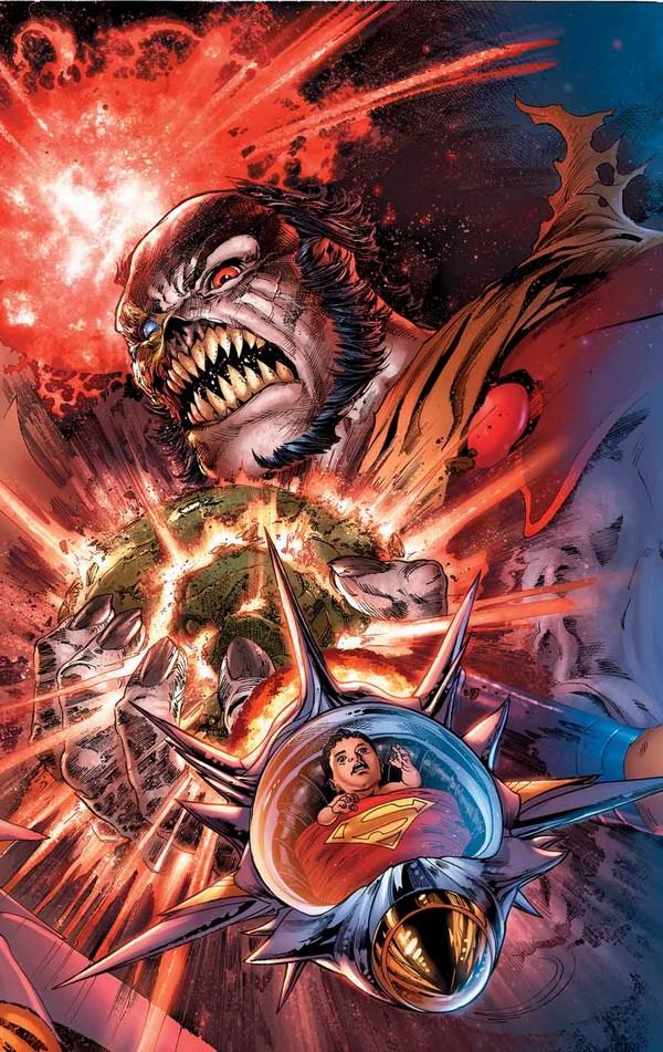 Man of Steel 2 (VO) Bendis - Shaner