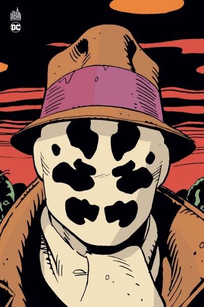 Watchmen Édition Urban 5 ans (VF)