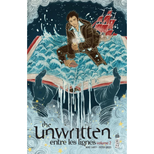 The Unwritten Tome 2 (VF)