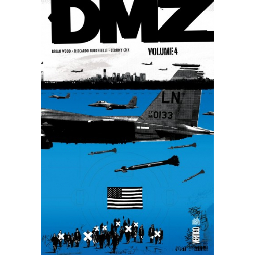 DMZ Intégrale Tome 4 (VF)