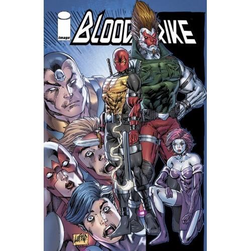 Bloodstrike 1