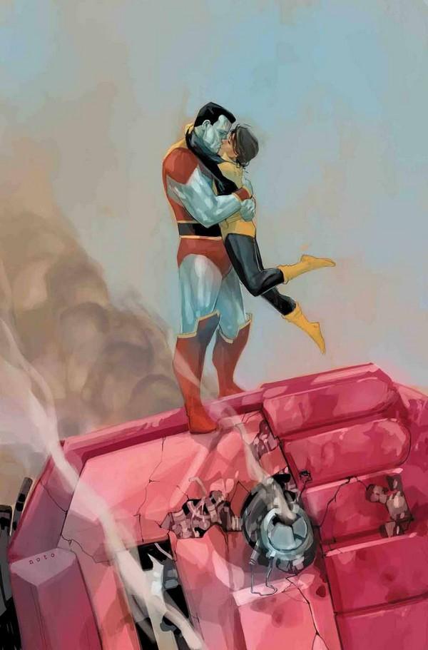 X-Men Gold 28 (VO)