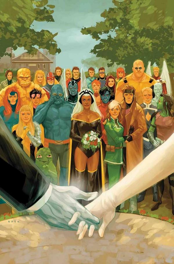 X-Men Gold 29 (VO)