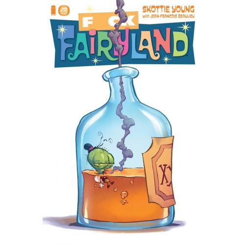 I hate Fairyland 18 Fuck Variant (VO)