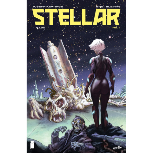 Stellar 1 (VO)