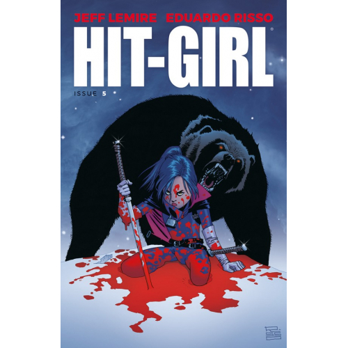 HIT-GIRL 5 (VO)