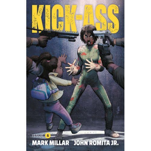 KICK-ASS DAVE LIZEWSKI YEARS TP VOL 01 (VO)