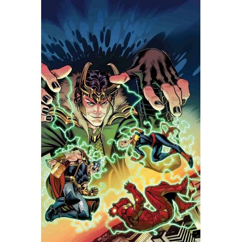 Avengers 2 (VO)
