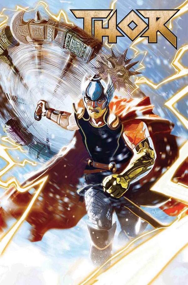 Avengers 3 (VO)
