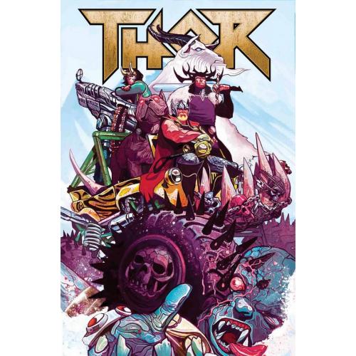 Thor 2 (VO)