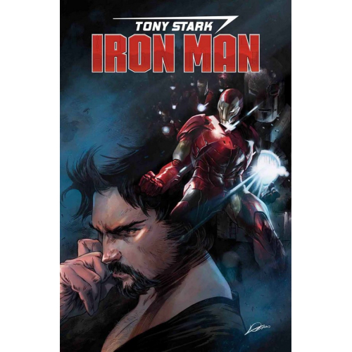 Tony Stark Iron Man 1 (VO)