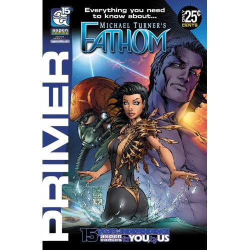 Fathom Primer 2018 (VO)