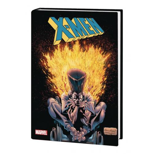 X-MEN LEGIONQUEST HC (VO)