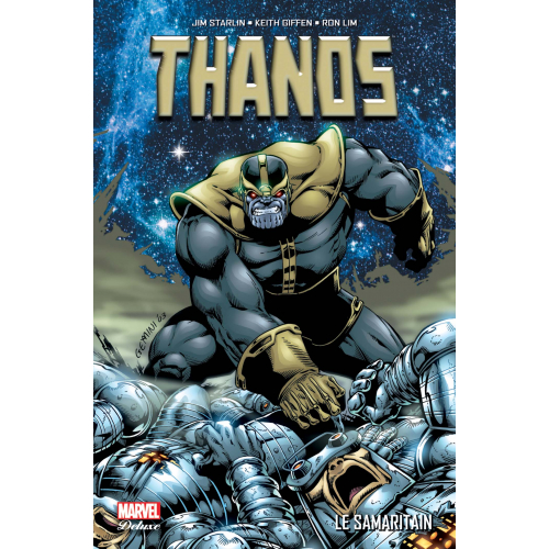 Thanos - Rédemption (VF)