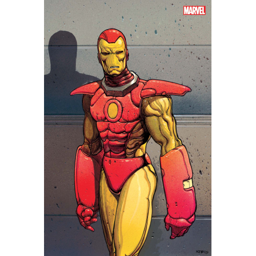 Avengers n°11 Variant Moebius (VF)
