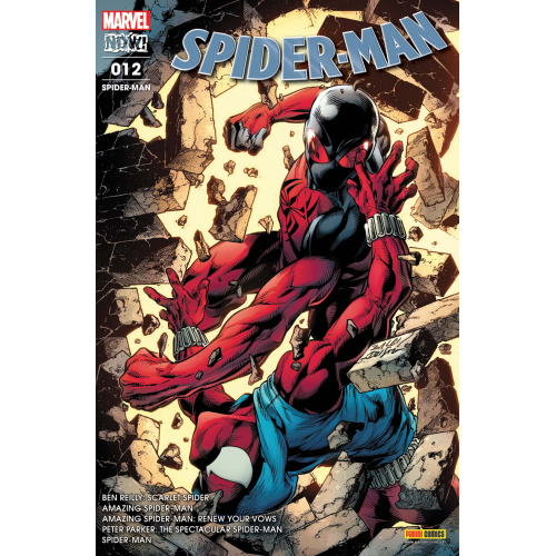 Spider-Man nº12 (VF)
