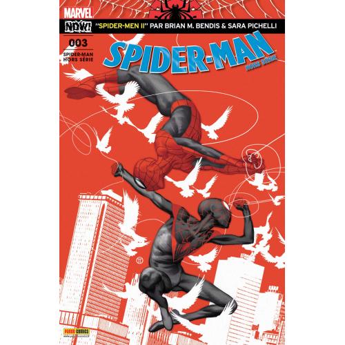 Spider-man Hors Série n°3 (VF)