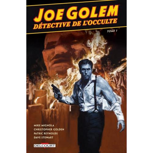 Joe Golem Détective de l'occulte (VF)