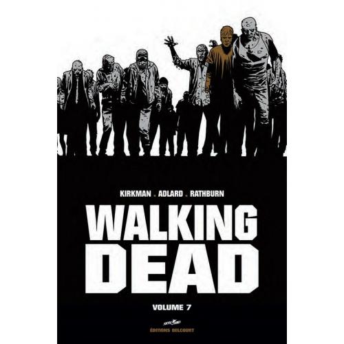 Walking Dead Prestige Volume 7 (VF)