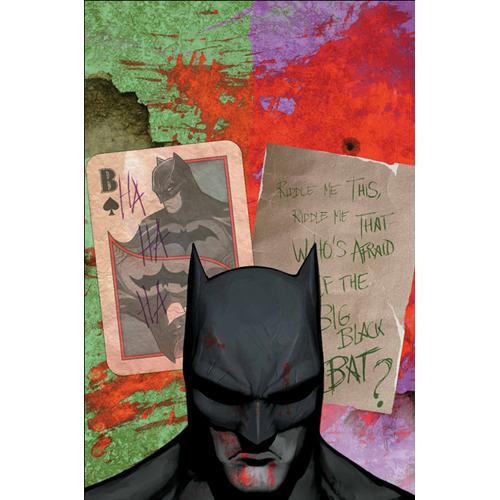Batman Rebirth n°13 (VF)