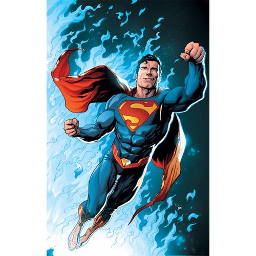 Justice League Rebirth n°12 (VF)