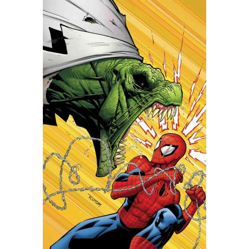AMAZING SPIDER-MAN 2 (VO)