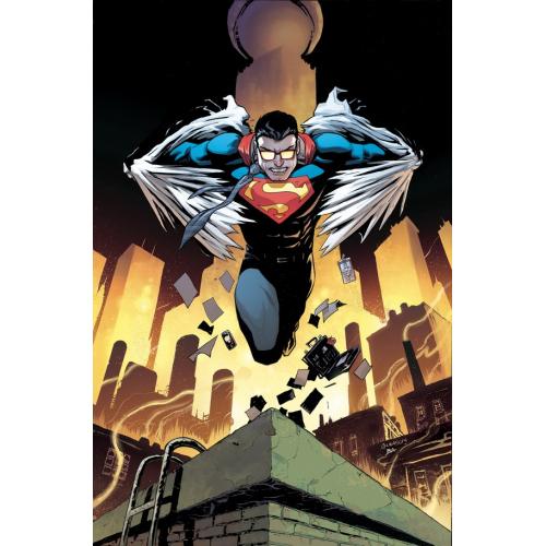 Action Comics 1001 (VO)
