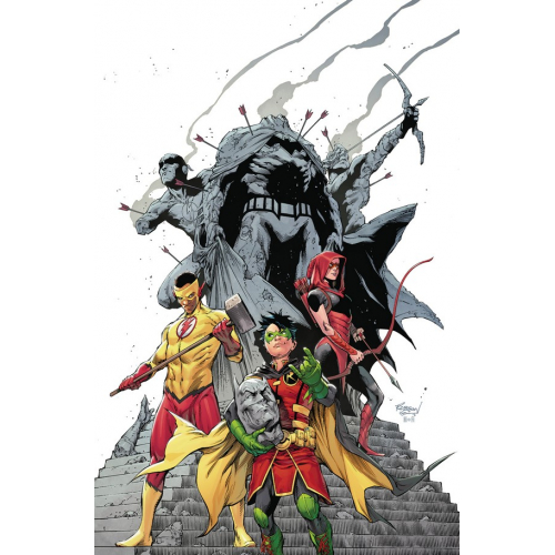 Teen Titans Special 1 (VO)