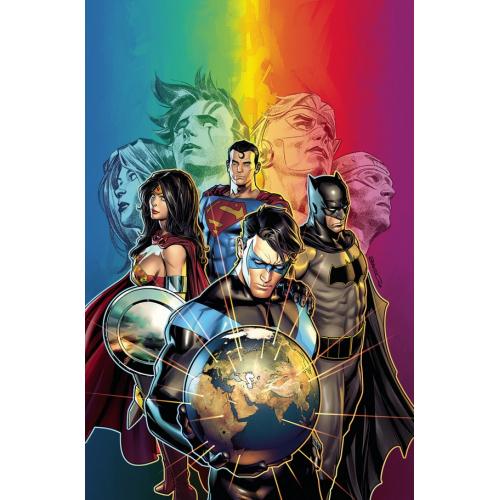 Titans Special 1 (VO)