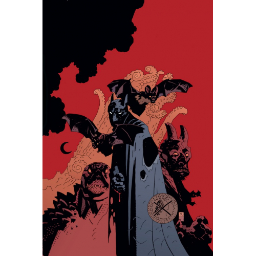 DC UNIVERSE BY MIKE MIGNOLA TP (VO)