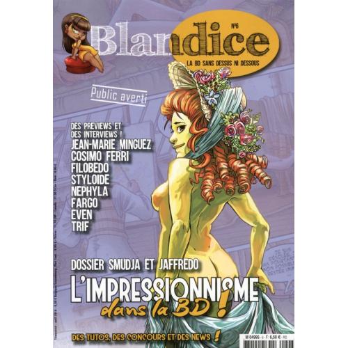 Blandice n°6 (VF)