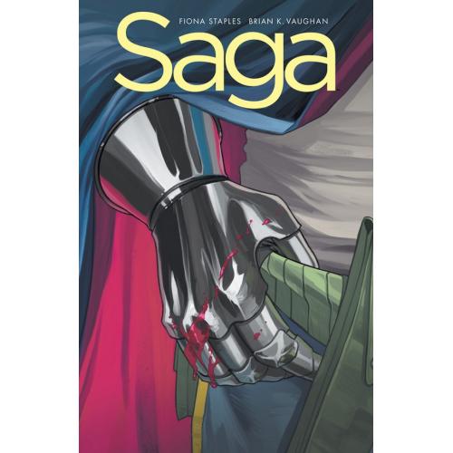 Saga 53 (VO)